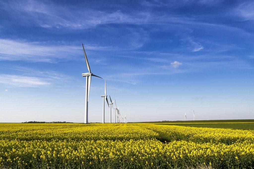 Energia heólica