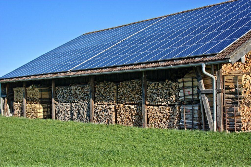 energia solar instalaciones agrarias