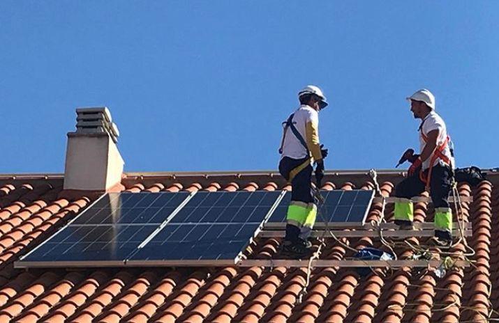 mantenimiento placas solares en cordoba